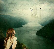 Where I Left My Heart... by myoriginalsin