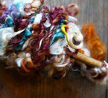 Tailspun Locks by Serina Patterson