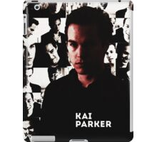 The Vampire Diaries - Kai Parker iPad Case/Skin