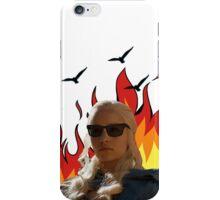 DaenerysTargaryen - Deal with it iPhone Case/Skin