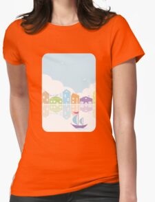 Dreamy landscape t-shirt T-Shirt