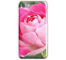 Shades of Pink iPhone Case/Skin
