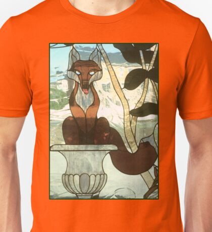 """You Sly Devil, You..."" Unisex T-Shirt"