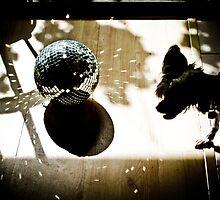 disco dede by Kiny McCarrick