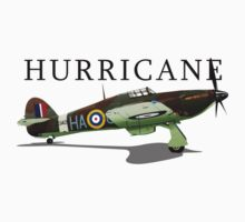 Hurricane by Siegeworks .
