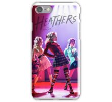 Heathers The Musical iPhone Case/Skin