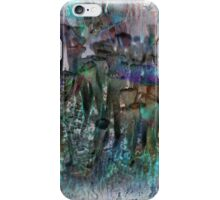 The Atlas Of Dreams - Color Plate 29 iPhone Case/Skin