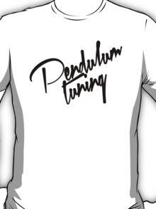 PTG Logo (Black-No Circle) T-Shirt
