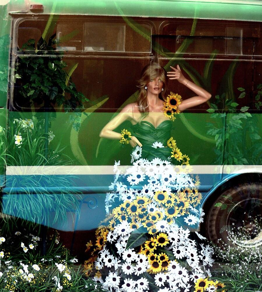 Floral fall Street Fashion... by LjMaxx