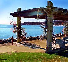 Shelter By The Bay by jpryce
