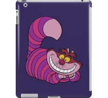 Cheshire Cat iPad Case/Skin