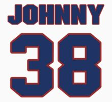 National baseball player Johnny Blanchard jersey 38 by imsport