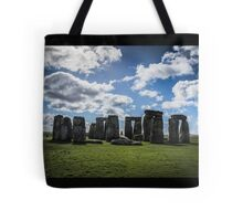 What's the Meaning of Stonehenge?! Tote Bag