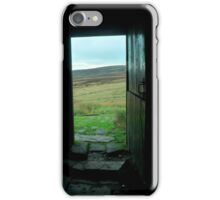 Top Withens iPhone Case/Skin