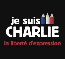 je suis Charlie by e2productions