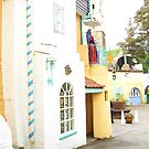 Portmeirion by karenlynda