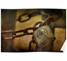 lock Poster