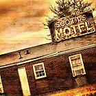 Scott's Motel by A.R. Williams