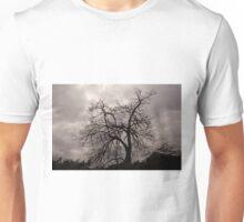 SCARY TREE  Unisex T-Shirt