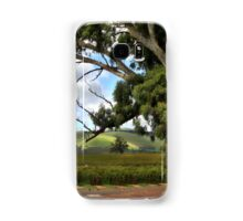 Jacobs Winery, South Australia Samsung Galaxy Case/Skin