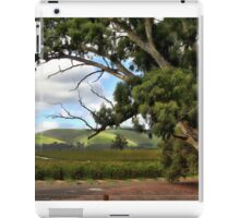 Jacobs Winery, South Australia iPad Case/Skin