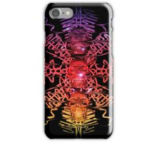 Psychedelico iPhone Case/Skin