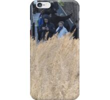 High Line, New York City's Elevated Garden and Park iPhone Case/Skin