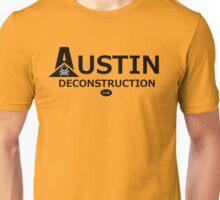 Austin Deconstruction Unisex T-Shirt