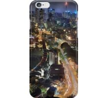 Sydney 2015 iPhone Case/Skin