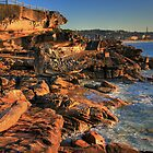 Bondi to Bronte Coast Walk by Christopher Chan