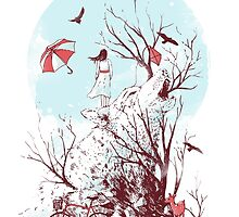 Call of the Wild by Norman Duenas