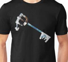 Kingdom Hearts Sora Keyblade Unisex T-Shirt