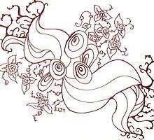 Sketch1 by Michelle Walker