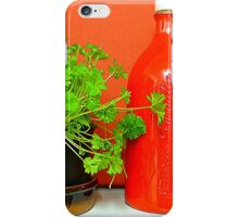 Olive Oil From Sicily iPhone Case/Skin
