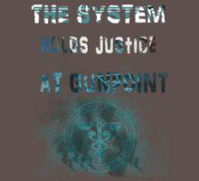 The Sibyl System by jesustoast26