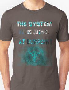 The Sibyl System Unisex T-Shirt