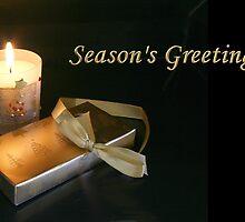 Season's Greetings by Sherrianne Talon