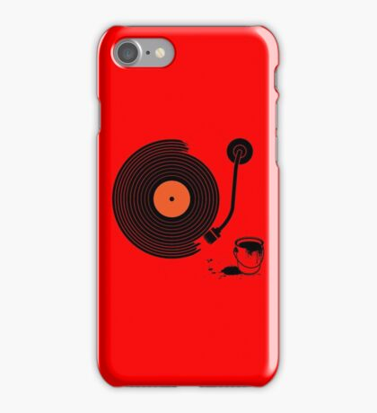 This is why I'm Stripe iPhone Case/Skin