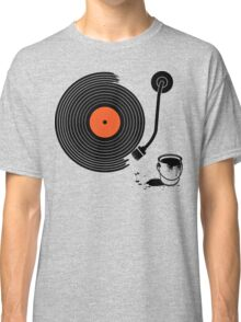 This is why I'm Stripe Classic T-Shirt