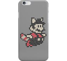 Fly High Mario iPhone Case/Skin