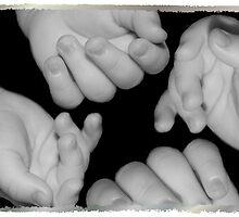 Tiny Hands by Sherrianne Talon