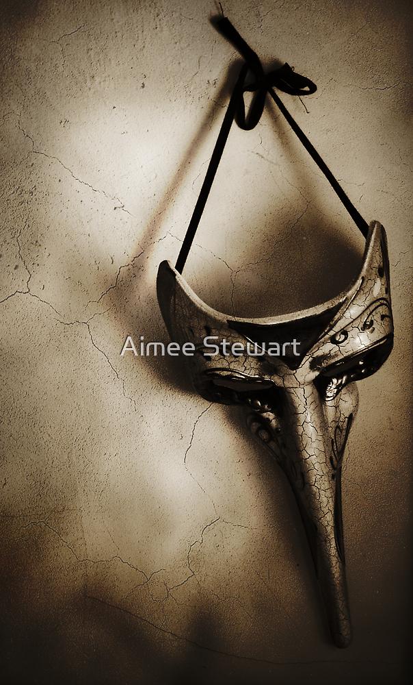 The Maschereri by Aimee Stewart