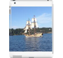 Pirate's of the Caribbean Ship iPad Case/Skin