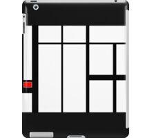 Modern Vibe 3 iPad Case/Skin