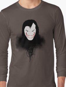 Shining Smile Long Sleeve T-Shirt