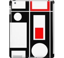 Modern Vibe 6 iPad Case/Skin