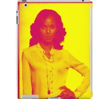 """If you want me, earn me!"" - Olivia Pope * Price Reduced ! * iPad Case/Skin"