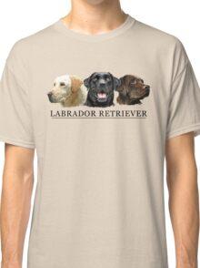 Three Amigos Classic T-Shirt