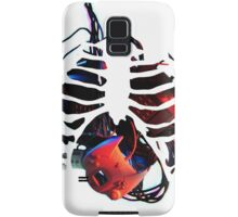 Video Games Keep me Alive Samsung Galaxy Case/Skin