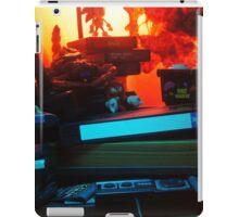 Atari 2600 - Video Games Room iPad Case/Skin
